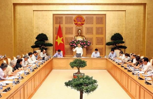 Pho Thu tuong Vu Duc Dam: Tu chu dai hoc la van de bat buoc hinh anh 2