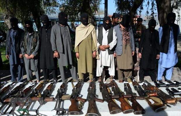 Afghanistan: Taliban bat coc 150 hanh khach tren 3 chiec xe buyt hinh anh 1