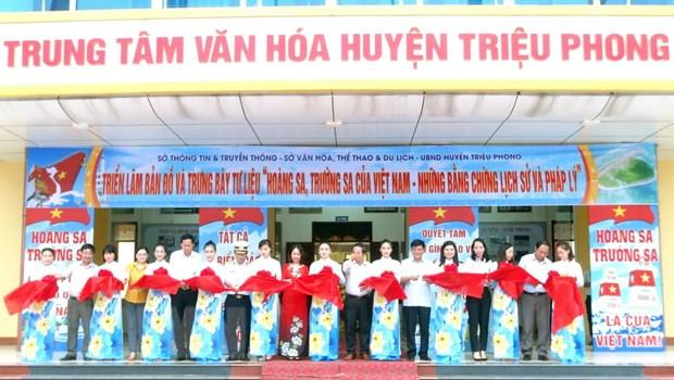 Nhung bang chung khang dinh Hoang Sa, Truong Sa cua Viet Nam hinh anh 1