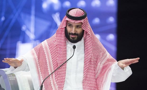Thai tu Saudi Arabia khang dinh duy tri quan he voi Tho Nhi Ky hinh anh 1