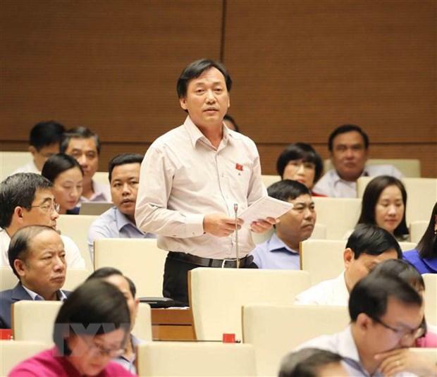 Bo truong Nguyen Ngoc Thien: Du lich vung Dong Bac chua xung tiem nang hinh anh 1