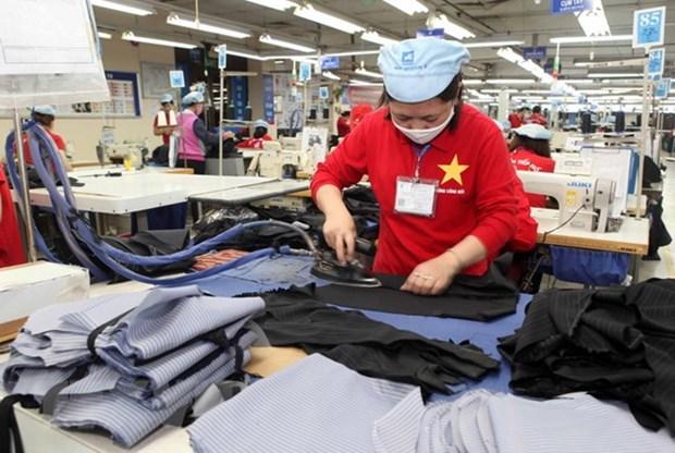 Khoi dong qua trinh phe chuan Hiep dinh thuong mai tu do Viet Nam-EU hinh anh 1