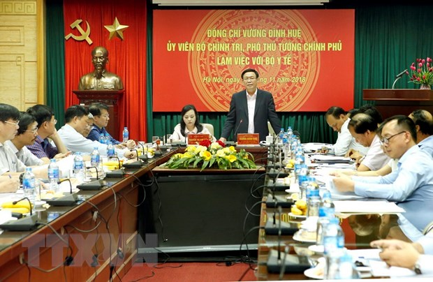 Pho Thu tuong: Khong ban hanh thu tuc hanh chinh khong can thiet hinh anh 1