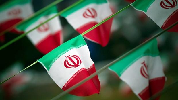 Bo Ngoai giao Iran coi cac lenh trung phat moi nhat cua My la vo ich hinh anh 1