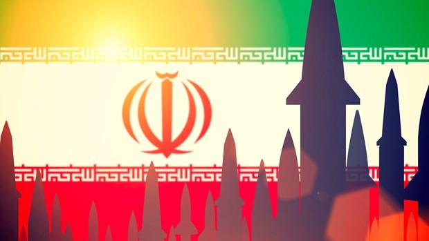 EU tai khang dinh cam ket duy tri thoa thuan hat nhan Iran hinh anh 1