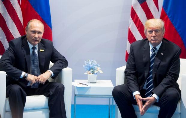 Dien Kremlin: Nga va My deu can cuoc gap thuong dinh song phuong hinh anh 1