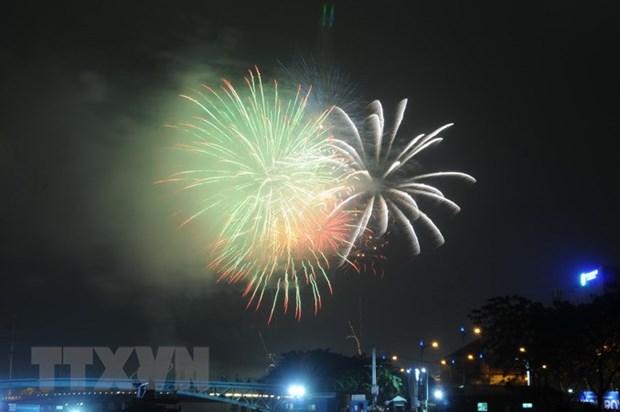 Quang Ninh to chuc ban phao hoa tam thap tai Ha Long vao toi 15/12 hinh anh 1