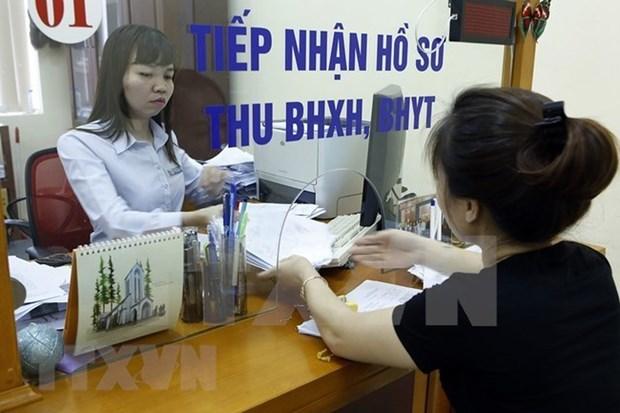 Quang Ninh de nghi truy to 7 doanh nghiep no dong bao hiem xa hoi hinh anh 1