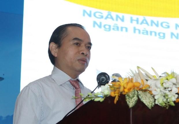 Mot Thu truong va mot Pho thong doc Ngan hang nghi huu tu 1/12 hinh anh 1