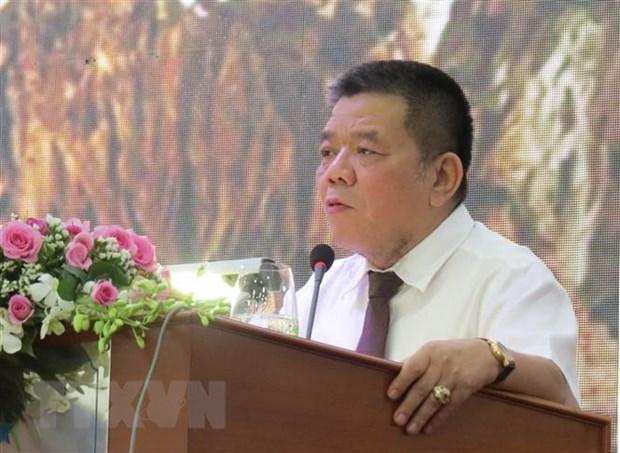 Vu an ong Tran Bac Ha dang duoc dieu tra, chua the cong bo thong tin hinh anh 1