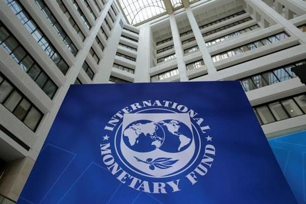 IMF du bao kinh te toan cau tang truong 3,7% trong nam 2019 hinh anh 1