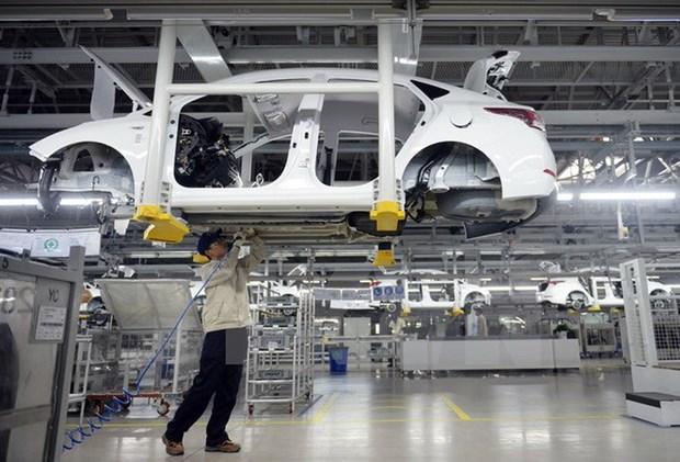 Thuong hieu Toyota va Hyundai dan dat doanh so ban xe trong thang 11 hinh anh 1