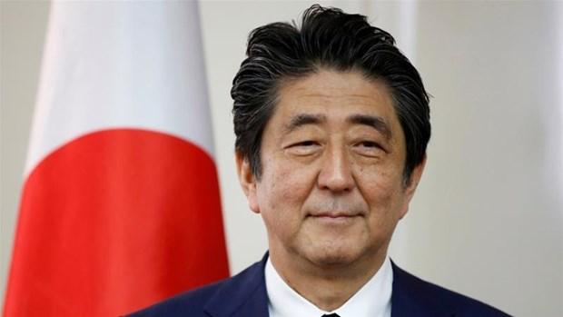 Bao Nhat Ban he lo thoi diem Thu tuong Shinzo Abe tham Nga hinh anh 1