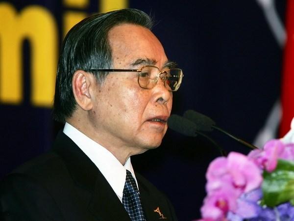 Dong chi Phan Van Khai - nha lanh dao tai nang thoi ky doi moi hinh anh 2