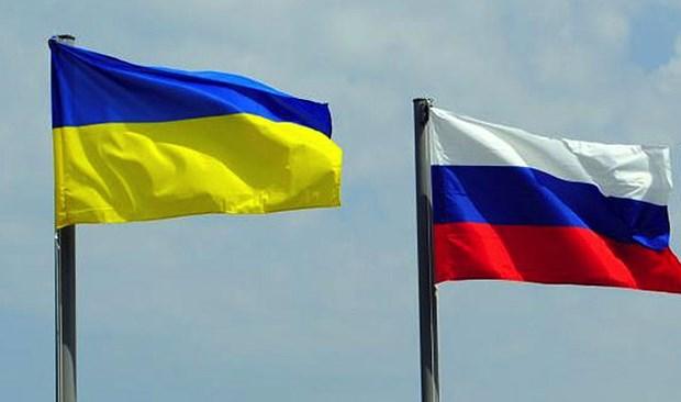 Ukraine quyet dinh ap dat cac bien phap trung phat moi voi Nga hinh anh 1