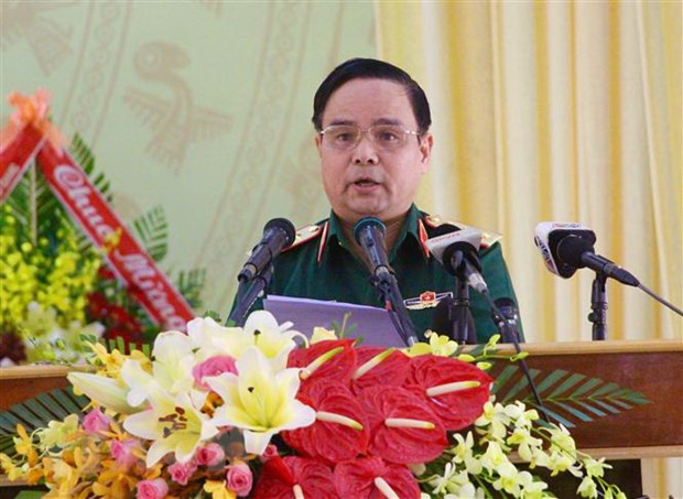 Hoi thao khoa hoc ve 40 nam chien thang che do diet chung Pol Pot hinh anh 2