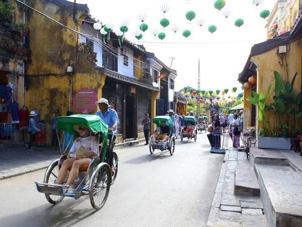 Viet Nam la mot trong 10 diem den du lich hap dan nhat nam 2019 hinh anh 1