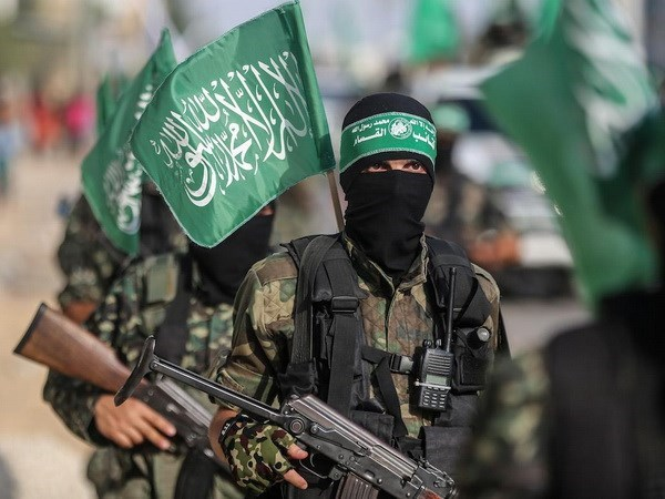Hamas thu giu cac thiet bi toi mat cua quan doi Israel o Gaza hinh anh 1