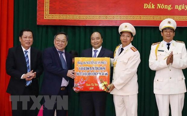 Khanh thanh Nha tuong niem Chu tich Ho Chi Minh tai Dak Nong hinh anh 2