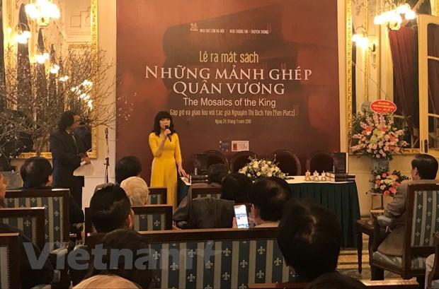 'Nhung manh ghep Quan vuong': Ky vong ve Viet Nam hung cuong hinh anh 1