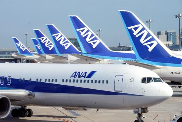 Hang hang khong Nhat Ban dat mua 48 may bay cua Boeing va Airbus hinh anh 1