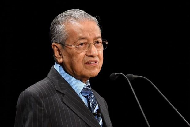Thu tuong Malaysia khoi xuong ke hoach chong tham nhung hinh anh 1