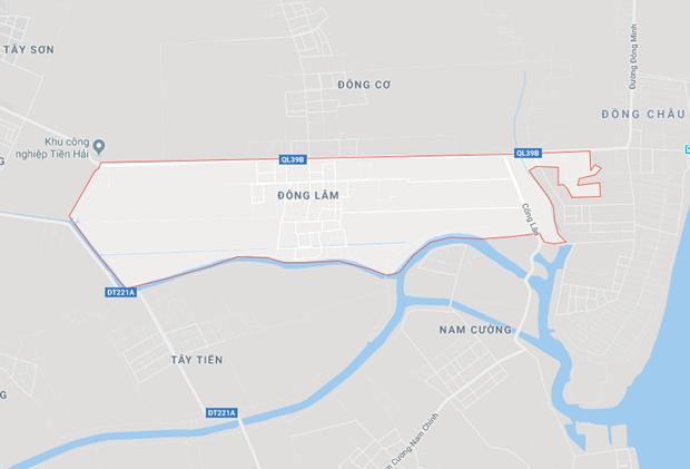 Thai Binh: Su co khi gas nghiem trong khien ba cong nhan tu vong hinh anh 1