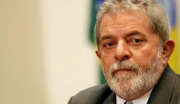 Cuu Tong thong Brazil Lula da Silva bi ket an them 13 nam tu hinh anh 1
