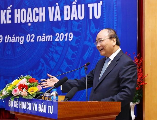 Thu tuong: Bo Ke hoach va Dau tu can cai cach doi moi sang tao hinh anh 1