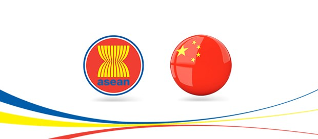 Khai mac Nam giao luu truyen thong Trung Quoc-ASEAN tai Bac Kinh hinh anh 1