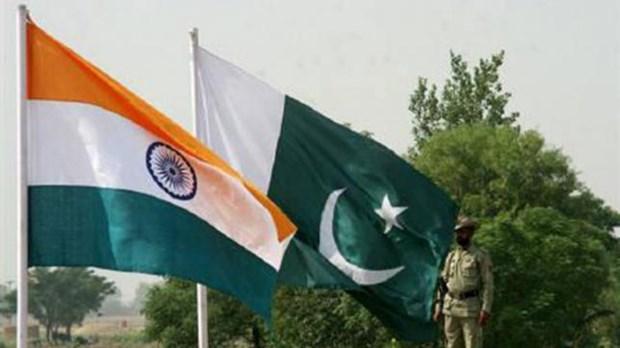 Bo Ngoai giao Trung Quoc keu goi An Do, Pakistan kiem che hinh anh 1