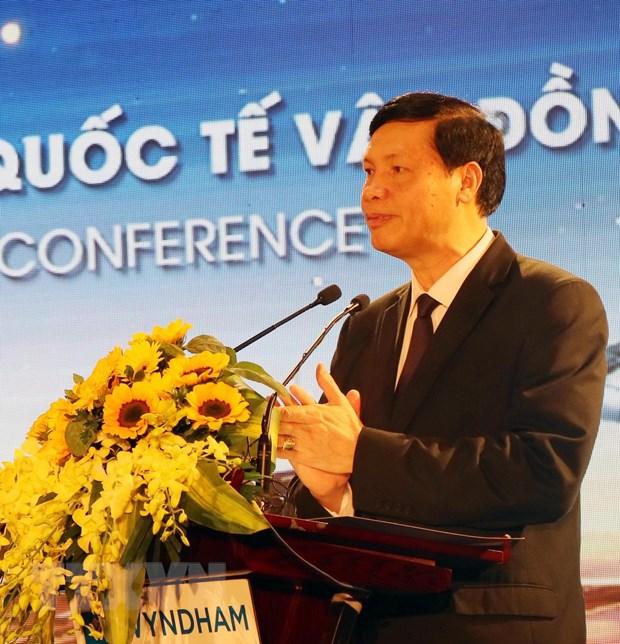 Thu hut du khach den Quang Ninh thong qua Cang hang khong Van Don hinh anh 2
