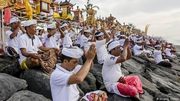 Dao Bali tat dien, dong cua cac diem du lich trong