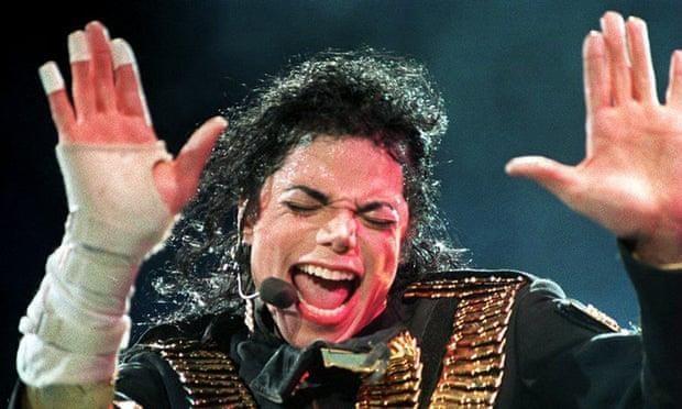 Nhac cua huyen thoai Michael Jackson bi tay chay o mot so nuoc hinh anh 1