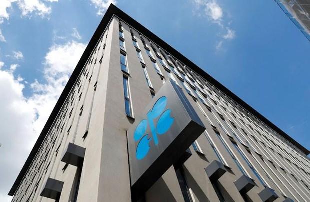 It kha nang OPEC thay doi quyet dinh ve san luong dau mo hinh anh 1