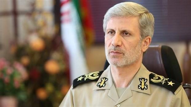Iran tuyen bo dap tra manh me neu Israel can tro van chuyen dau mo hinh anh 1