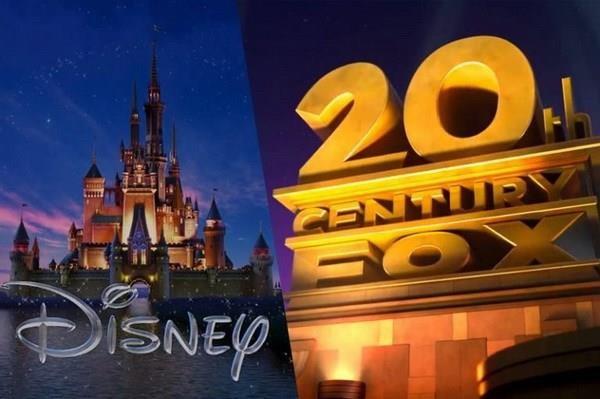 The Walt Disney va 21st Century Fox hoan tat thuong vu sap nhap hinh anh 1