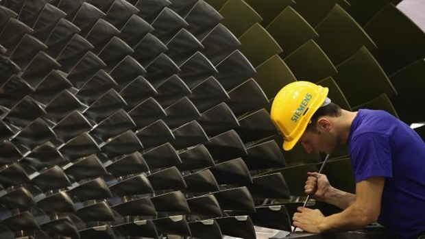 Đức dự định thành lập quỹ bảo vệ các doanh nghiệp trong nước chủ chốt