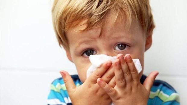 Bệnh cúm chính là cảm lạnh. Đúng hay sai?