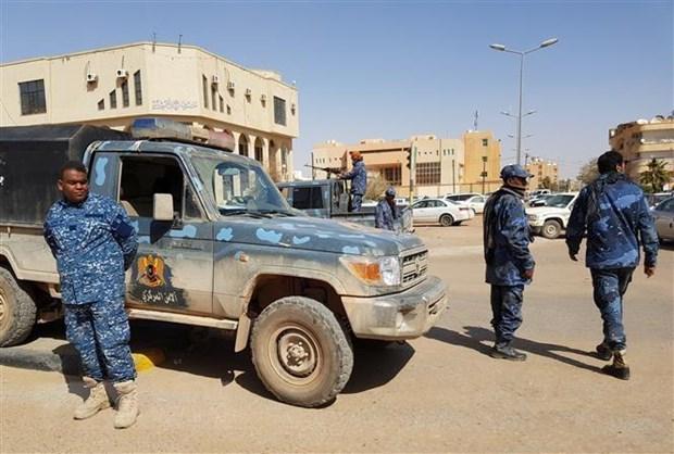 Nga hy vong Libya se tranh duoc