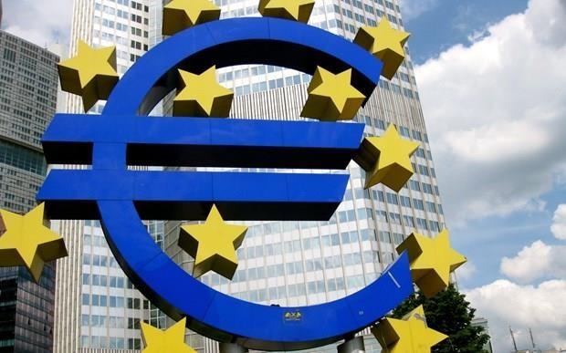ECB nhat tri giu nguyen lai suat chu chot o muc thap ky luc hinh anh 1