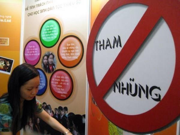Xuat ban cuon sach cua Tong Bi thu, Chu tich nuoc ve chong tham nhung hinh anh 2