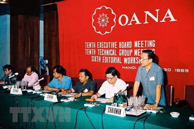Hoi nghi Ban Chap hanh OANA lan thu 44 se dien ra tai Ha Noi hinh anh 2