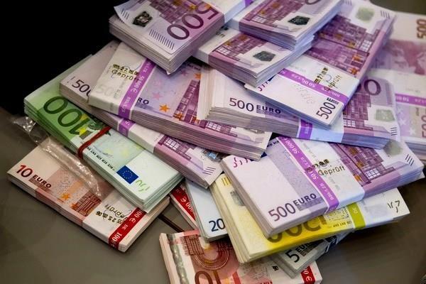 Hoi nghi mua Xuan IMF-WB: Phap canh bao nguy co de doa dong euro hinh anh 1