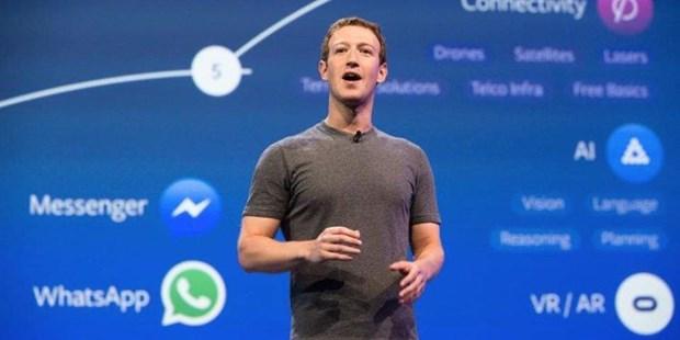 Facebook chi 22 trieu USD de bao ve an toan cho Mark Zuckerberg hinh anh 1