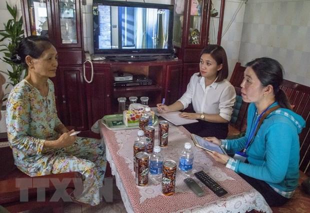 Tong dieu tra dan so va nha o: Nguon du lieu xay dung chinh sach hinh anh 2