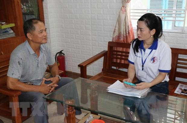 Tong dieu tra dan so va nha o: Nguon du lieu xay dung chinh sach hinh anh 1