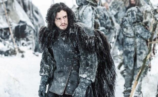 Tap dau 'Game of Thrones' 8 thu hut 17,4 trieu luot xem tai My hinh anh 1