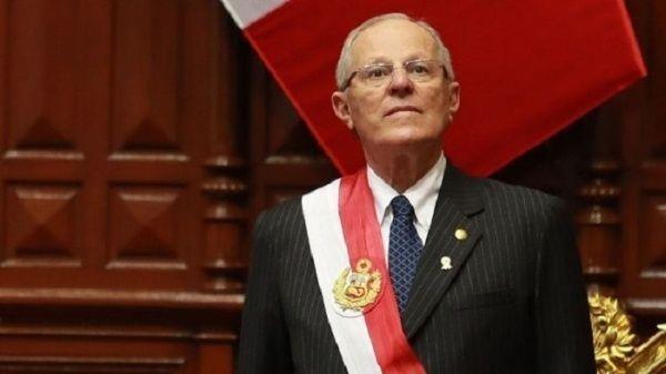 Cuu Tong thong Peru Pedro Pablo Kuczynski nhap vien khan cap hinh anh 1