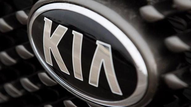 Kia Motors Corp da ban duoc hon 8 trieu xe tai thi truong My hinh anh 1